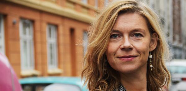 Sara skaarup journalist forfatter og sexolog