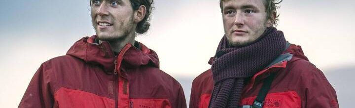 Nicklas og Emil: Vindende venskab slår alt i vildmarken